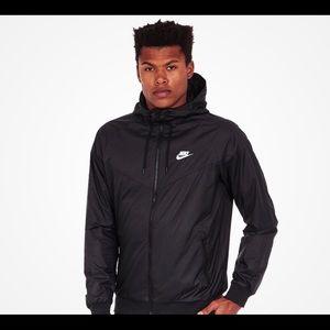 Men's Nike Wind Breaker